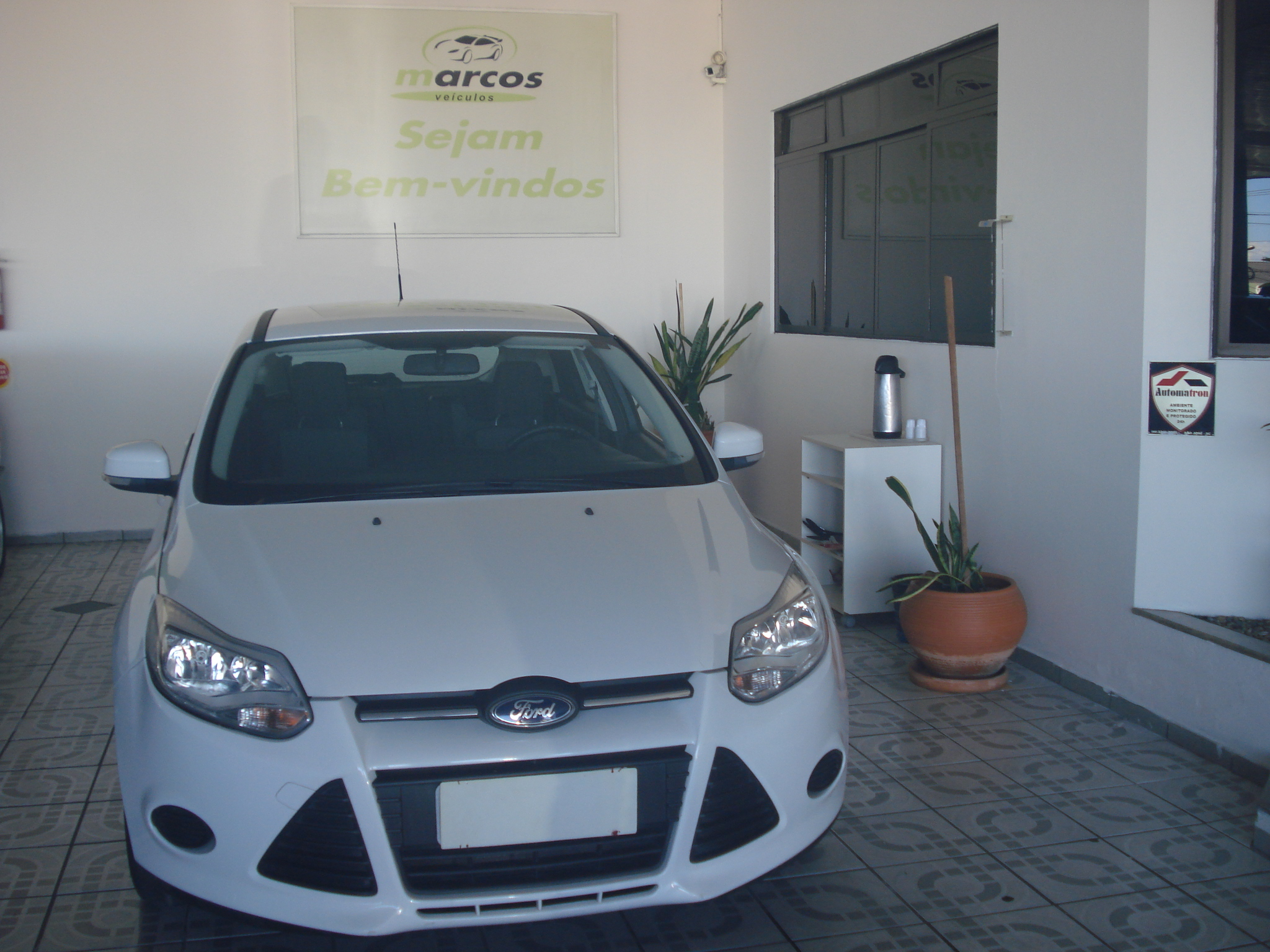 FORD - FOCUS S 1.6H