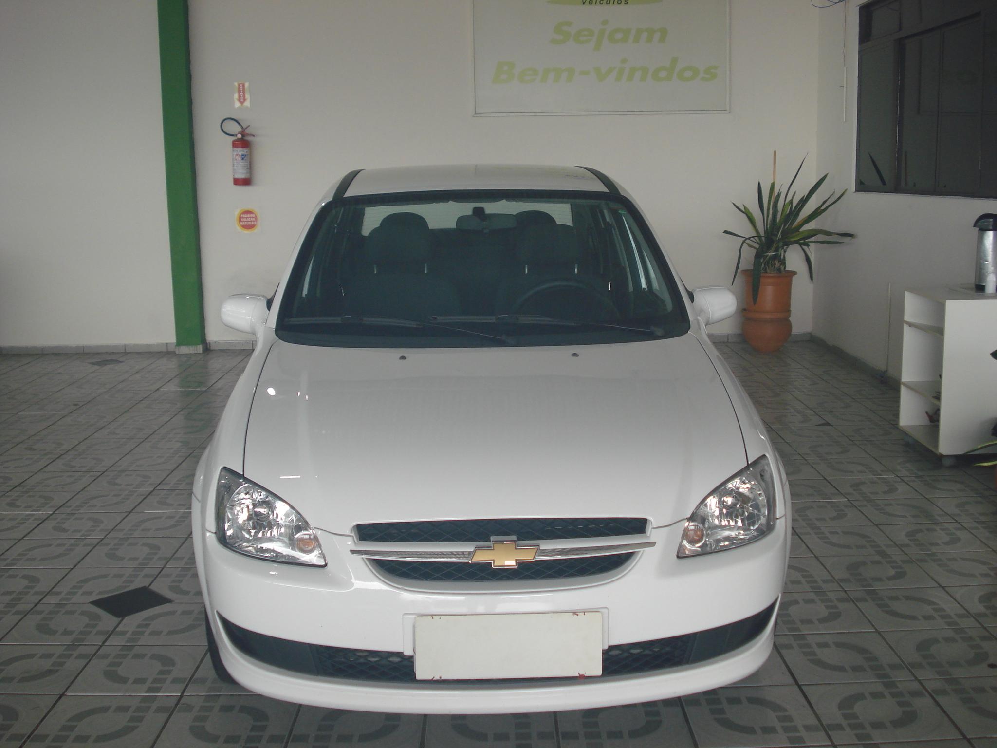 GM - CLASSIC LS