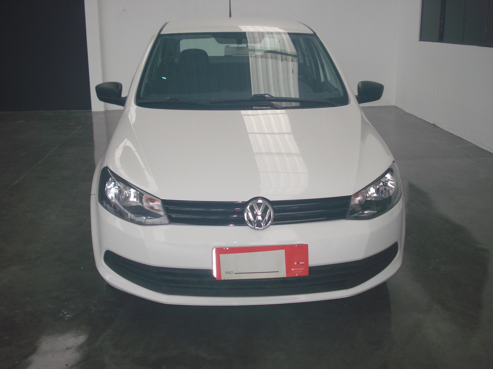VW GOL CITY MB S