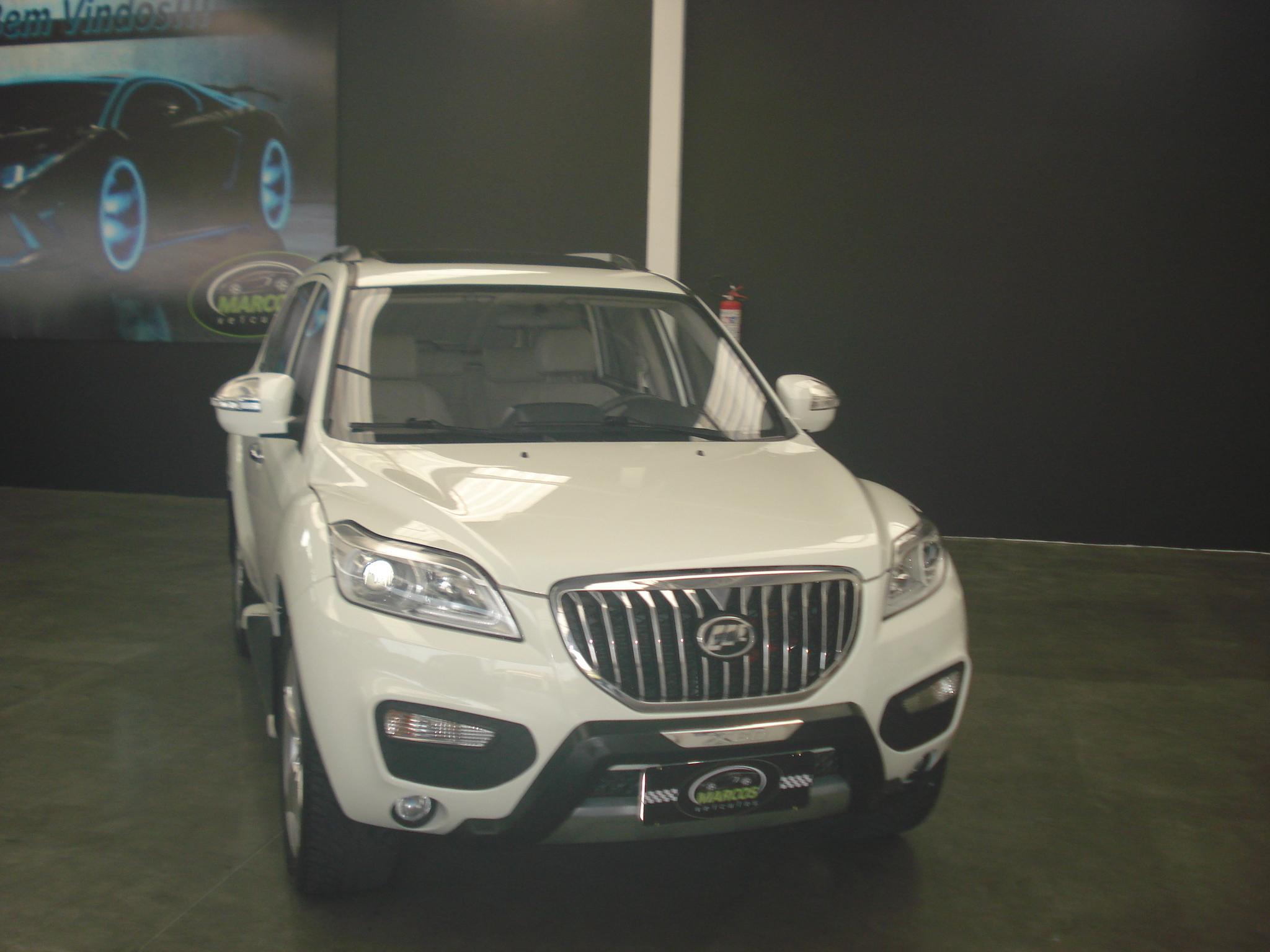 LIFAN X60 SR