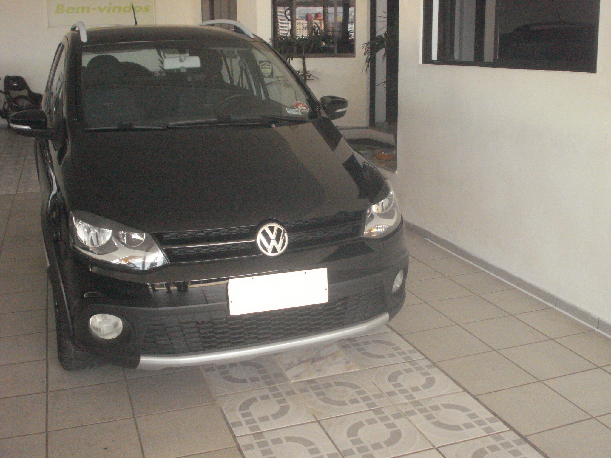 VW- CROSSFOX GII