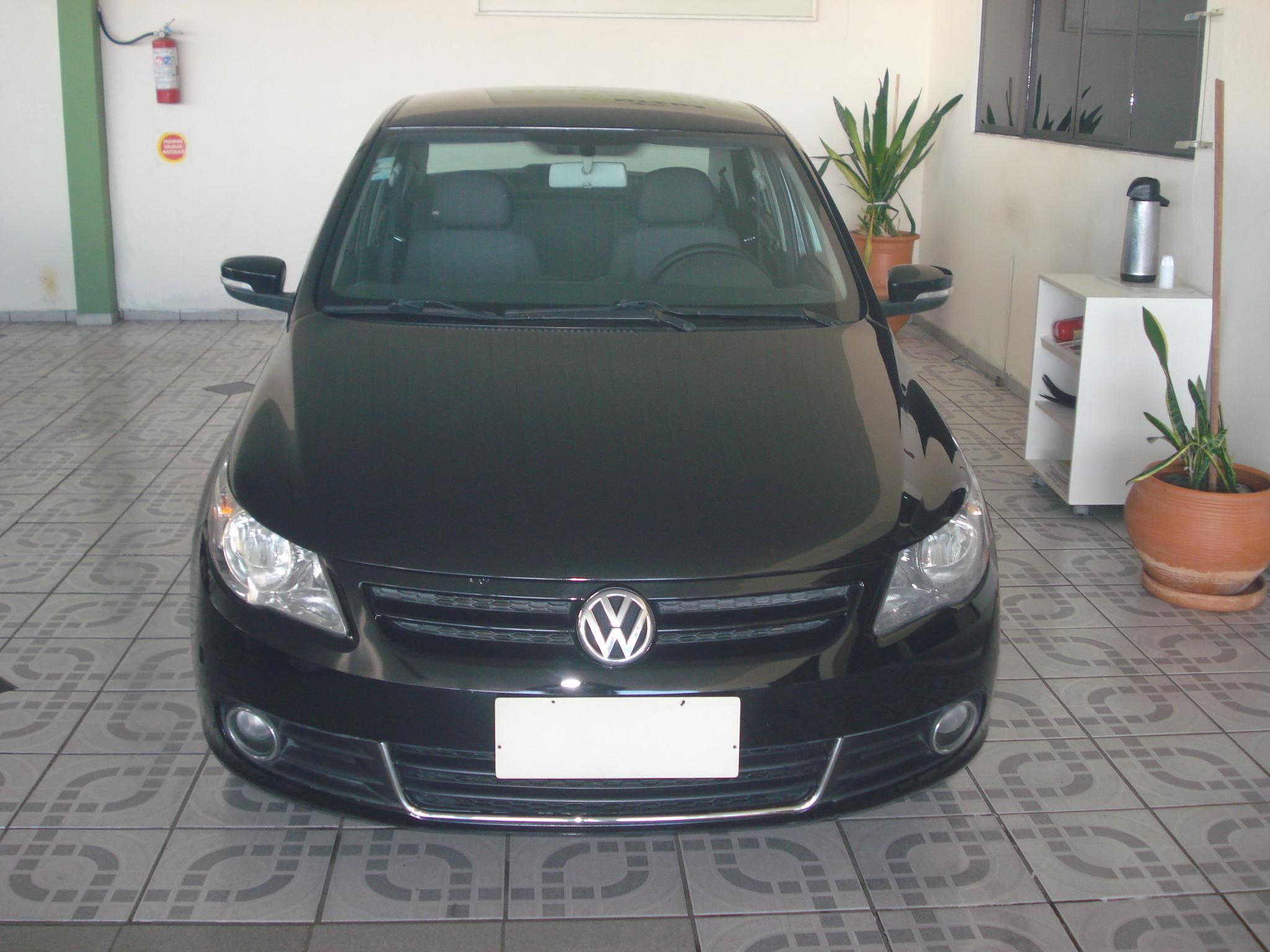 VW- VOYAGE 1.6 CONFORT L