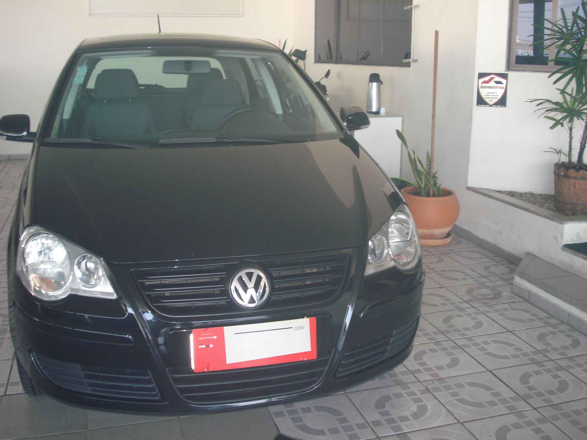 VW - POLO 1.6